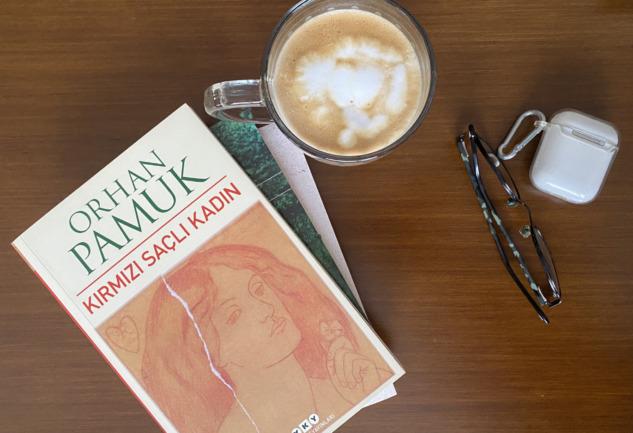Kırmızı Saçlı Kadın: Orhan Pamuk'un Mitoloji Yüklü Kitabı