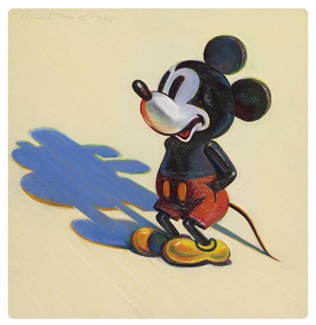 mickey-art