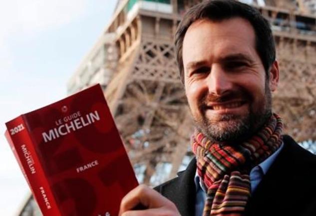Gastronomad'ların El Kitabı: Michelin Rehberi Hikayesi