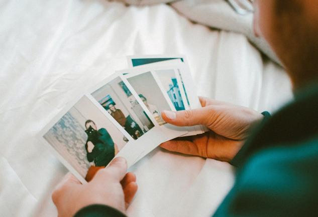 Ukde: EMDR Terapi ve Acı Anıları Silmek Üzerine
