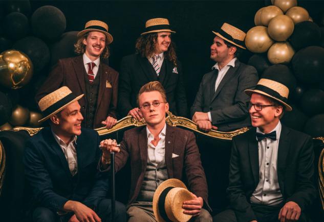 SWING'IT: Norveçli Müzik Grubu ile Swing ve Caz Üzerine