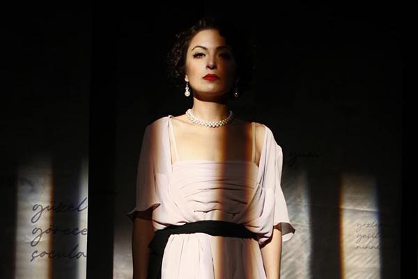 Celile: Kadıköy Halk Tiyatrosu'ndan Nazım Hikmet'in Annesi