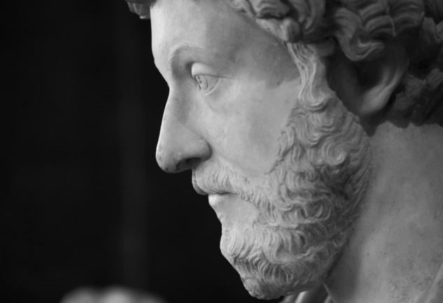 Stoacı Felsefe Ekseninde: İçsel Huzura Erişme Üzerine