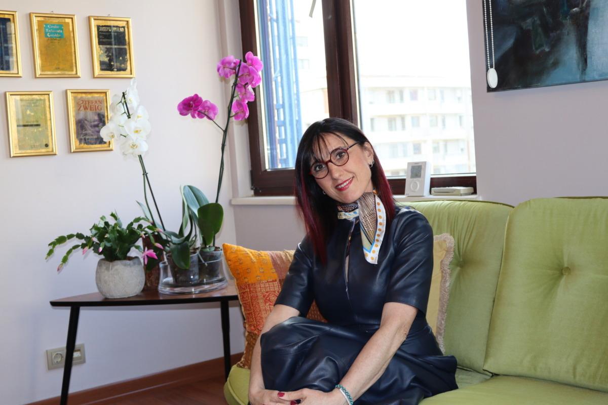 Aylen Mehtap Kurbanzade