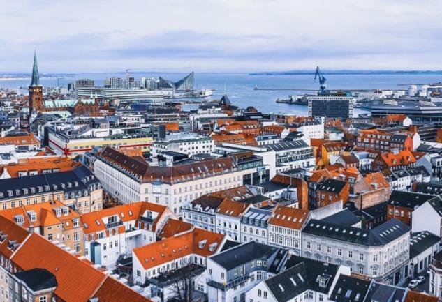 Yaşayan Bir Tarih Aarhus: Kuzey'in Enerjik Kalp Atışları