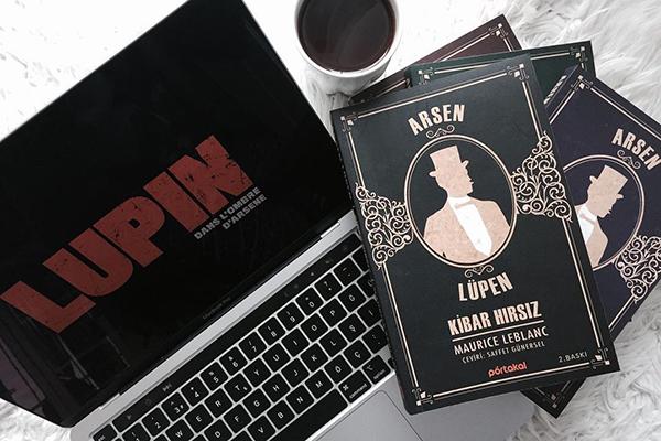 Arsen Lüpen ve Lupin: İzlemeli Mi Okumalı Mı?