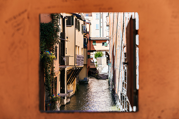 Bologna: Kızıl Şehre Dair Keyifli Bir Rota