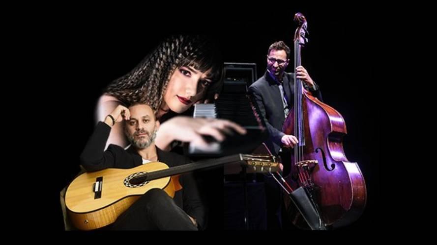 Evin Caz Hali - Bilge Günaydın Trio