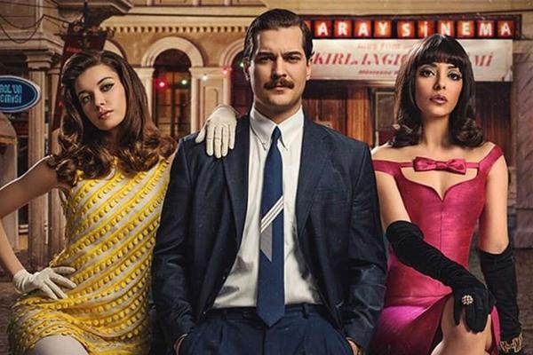 Yeşilçam: Türk Sinemasının Altın Çağına Nostaljik Bir Yolculuk