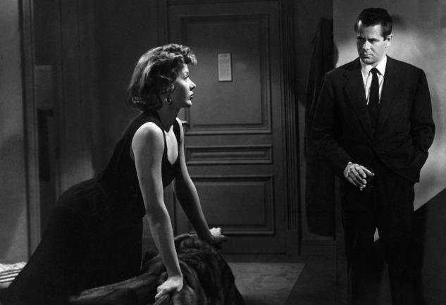 Film Noir: Sinema Tarihinin En Sert Türüne Bir Bakış