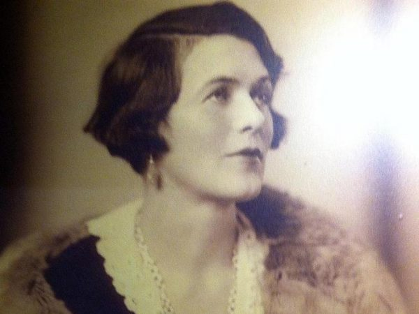 Mary Phelps Jacob