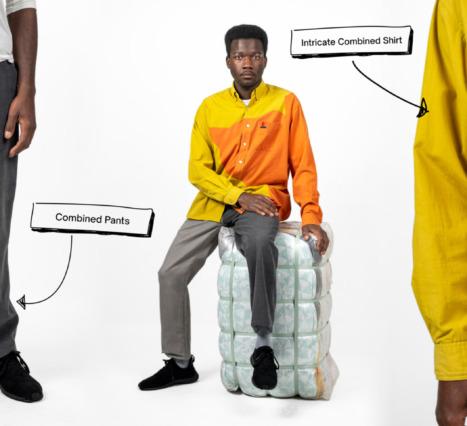 Fixing Fashion: Giysileri Onarmayı Öğreten Girişim