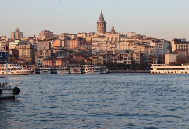 İstanbul Semt Hikayeleri: Doğu Roma'dan Osmanlı'ya