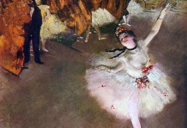 Edgar Degas: Modern Yaşamın Klasik Ressamı