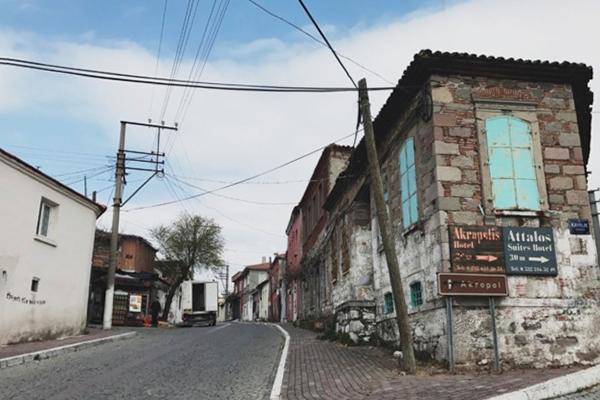 Bergama: Tarih, Kültür ve Huzur İç İçe