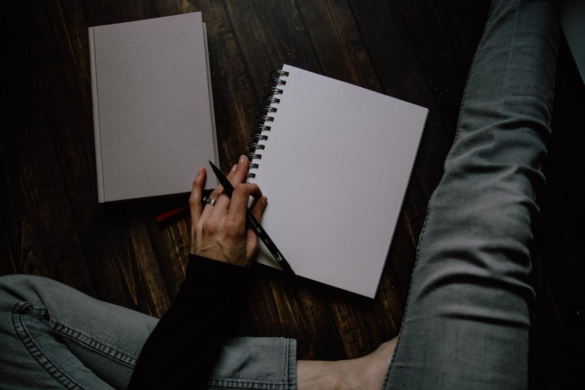 Yazarlık Serüvenim