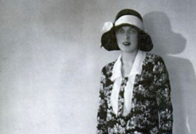 Mary Phelps Jacob: Modern Sütyenin Mucidi