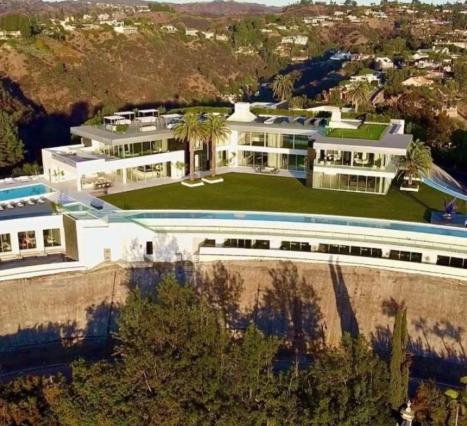 The One: Dünyanın En Büyük ve ABD'nin En Pahalı Evi
