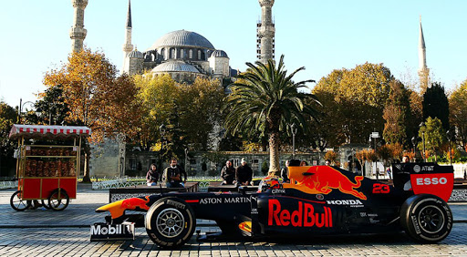 Turkish Grand Prix: Spor Turizmine F1 Dokunuşu