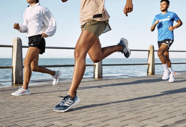 Run For The Oceans: adidas İle #yarıniçinbugünkoş