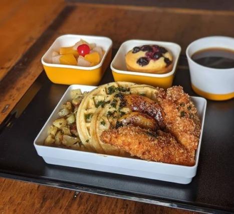 SoPlane: Uçak Yemeklerini Kendi Mutfağına Taşıyan Youtube Kanalı