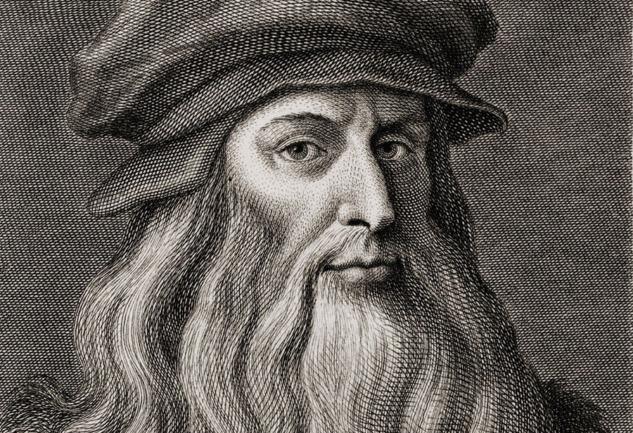 Arno Vadisi Manzarası: Da Vinci'nin Bilinmeyen Eseri