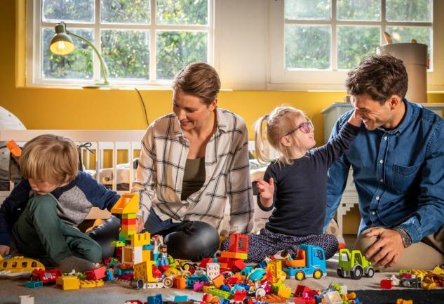 LEGO: Yaratıcılığın ve Hayal Gücünün Sonsuz Olduğu Dünya