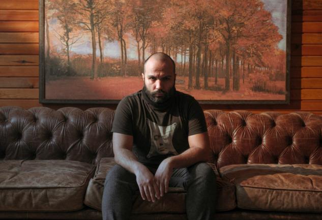 Erhan Karaca ile: Sosyal Medya Filmi CODE RED Üzerine