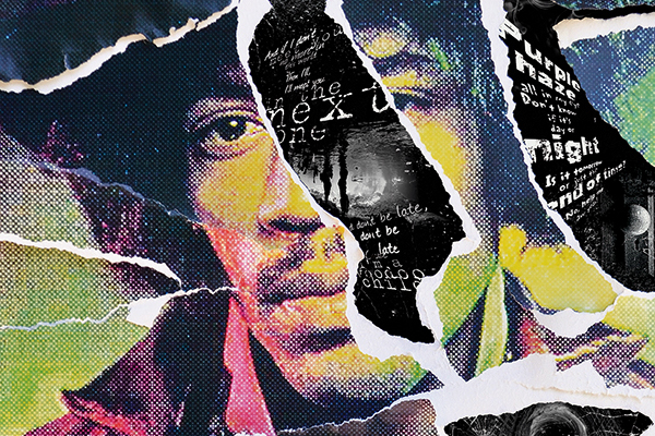 27'ler Kulübü: Hızlı Yaşayıp Genç Ölen Sanatçılar