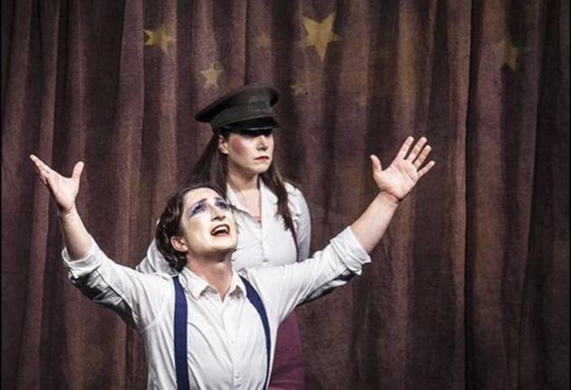 Lorca'nın Acıklı Güldürüsü: BGST'den Ustaya Saygı Duruşu