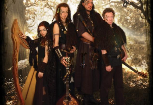 Pagan Folk Müzik: Kuzey'in Rahatlatıcı Sesleri