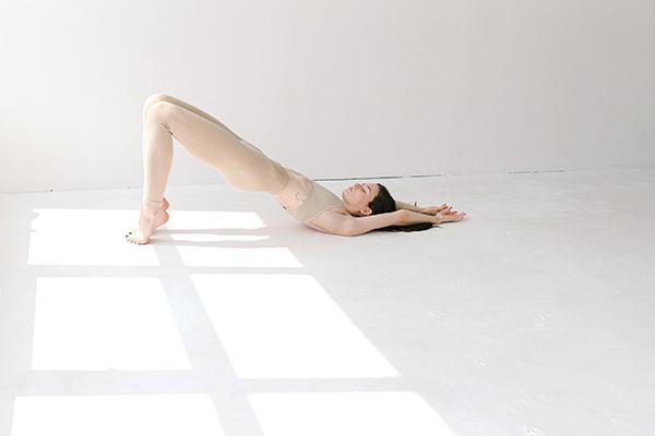 Yoga: Güç ve Kondisyon İlişkisi Mercek Altında