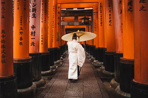 Japon Bilgeliğine Dair: Bakış Açınızı Değiştirecek Dört Felsefe