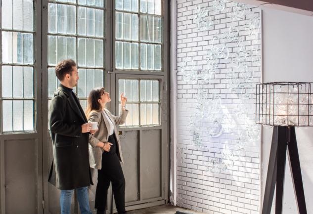 Derya ve Egemen Vuruşan ile: Cam Sanatı Üzerine