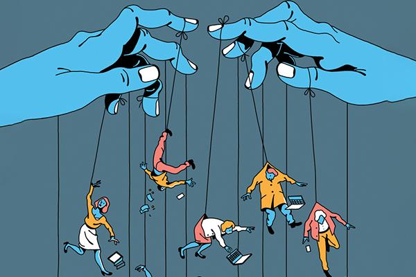 Komplo Teorileri ve Suskunluk Sarmalı: Bizleri Nasıl Etkiliyor