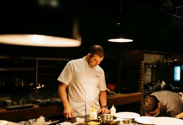 Kitchen Bodrum: OD Urla'nın Yaratıcısından Yeni Bir Durak