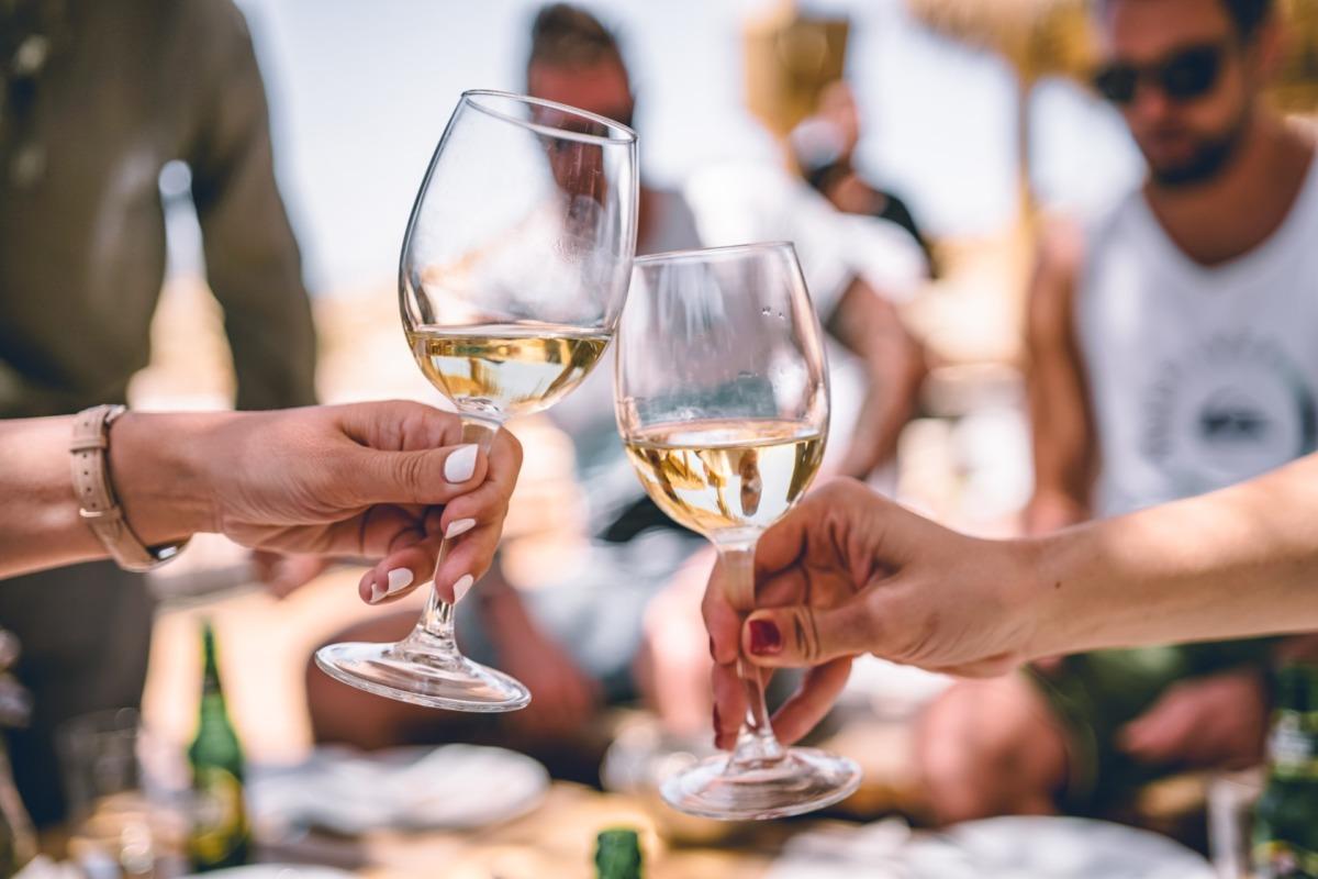 Beyaz Şarap