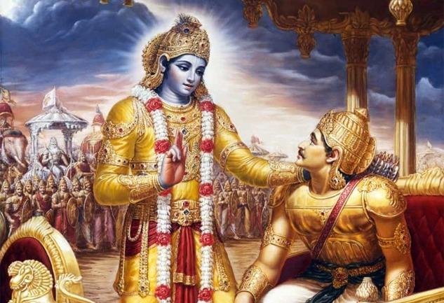 Dharma: Kişinin Kendi Yolunu İzlemesi Üzerine Bir Öğreti