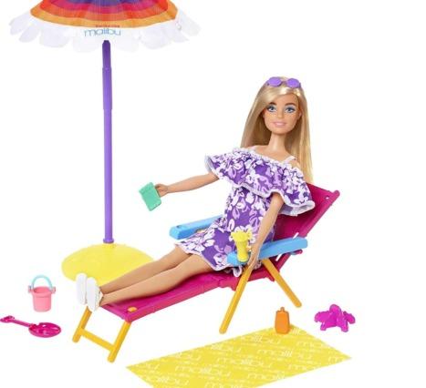 Barbie Loves Ocean: Okyanuslardaki Plastik Atıklarından Barbieler