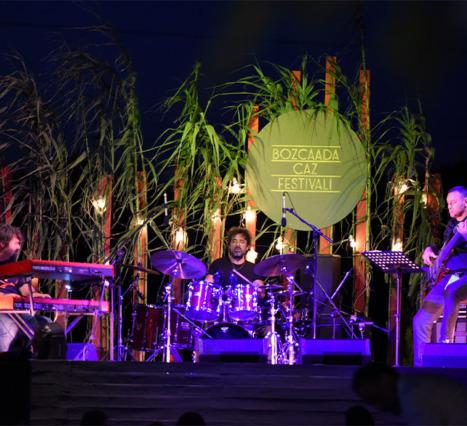 Bozcaada Caz Festivali: Farklı Disiplinlere Yer Veren Etkinlik Programıyla