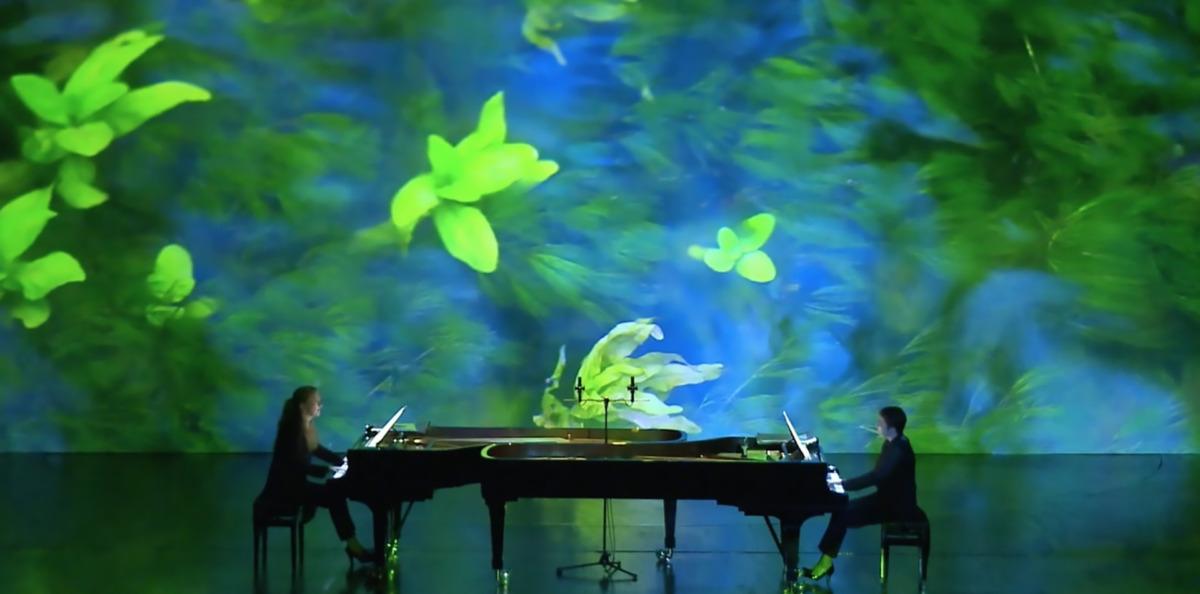 istanbul müzik festivali - ufuk ve bahar dördüncü