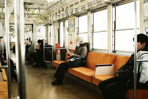 Yükte Hafif Pahada Ağır: Toplu Taşımaya Uygun Kitaplar
