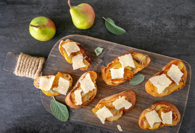 Schweppes Ferahlığını Lezzetle Katlayın: Meyveli Atıştırmalıklar