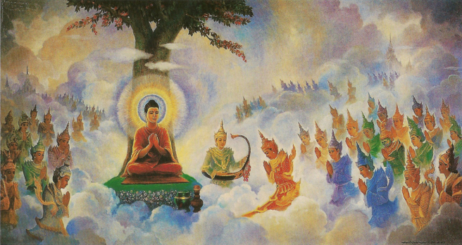 Dharma Yasası