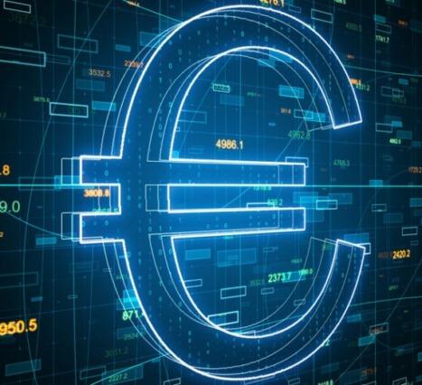 Dijital Euro: AB Ülkelerinin Kabul Ettiği İlk Resmi Dijital Para Birimi Olmaya Aday