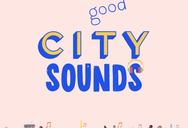 Good City Sounds: Hayal Kurduran Podcast