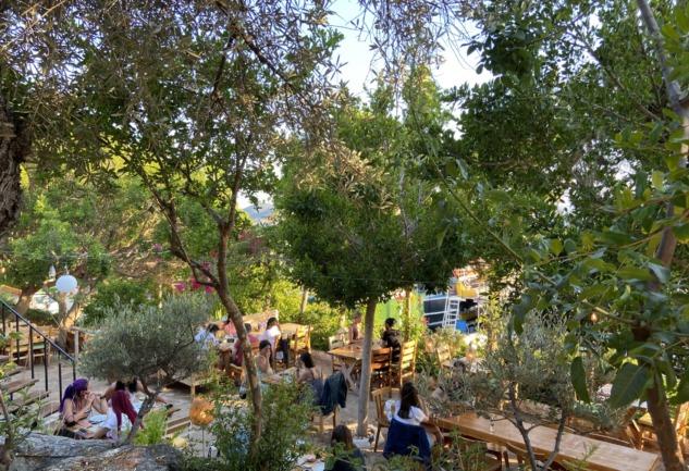 Kaş'ın Lezzet Durakları: Mavi ve Yeşilin İçinde Deneyimler