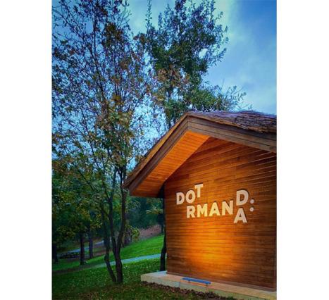 DOTormanda: Ormanda Bir Tiyatro Alanı