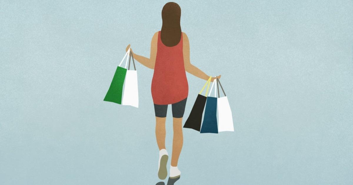 Bilinçli Alışveriş