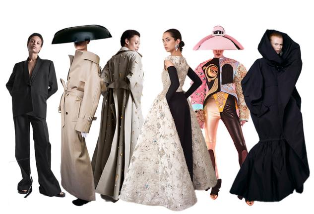 ''Couture'' Etki: Bir Kültürün Yeniden Şekillenmesi